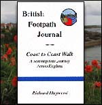 Image of British Footpaths Journal Coast to Coast Walk