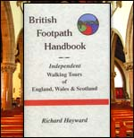 Image ofBritish Footpaths Handbook